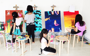 Art Jamming Singapore